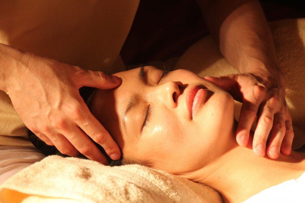 Massaggi orientali Roma: il relax direttamente a casa tua