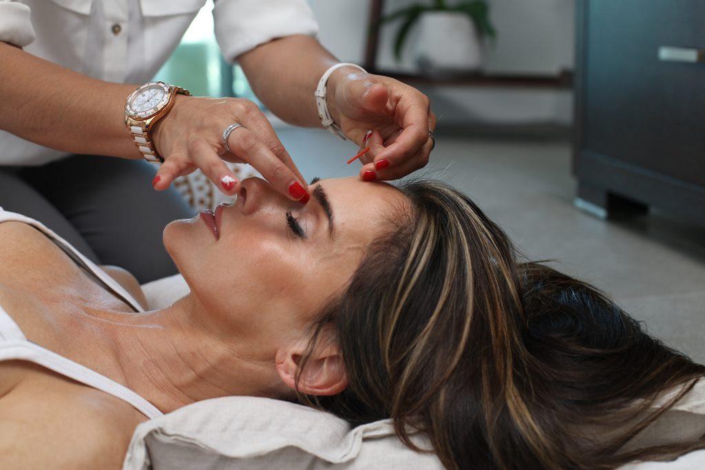 massaggio rilassante a roma