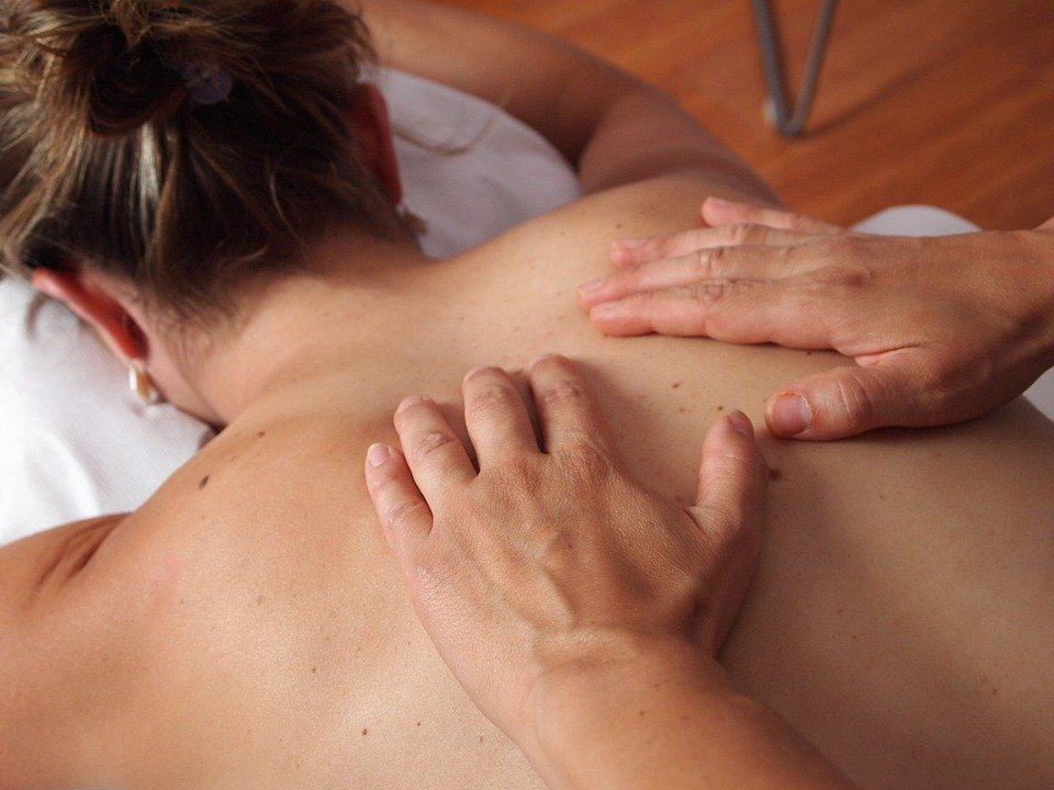 massaggi a domicilio Milano