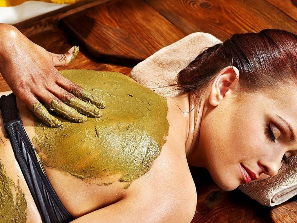 massaggi rilassanti milano